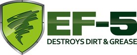 EF-5 Cleaner Logo